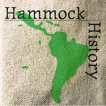 ハンモックの歴史