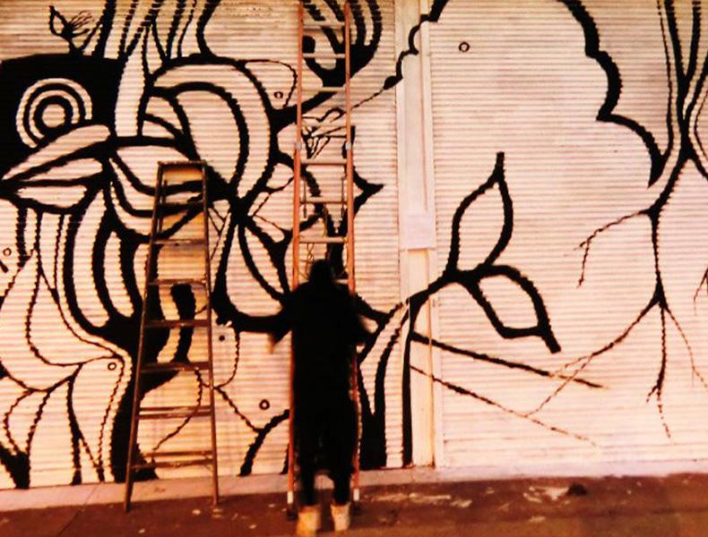 NY ART blooklyn