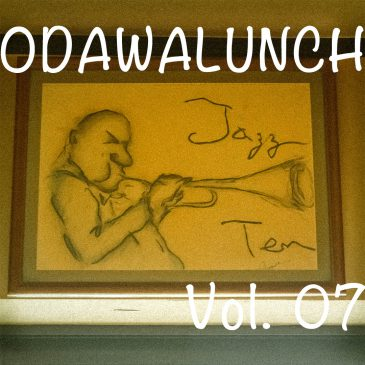 Odawalunch Vol.7 ~カフェ・テン(Cafe Ten)~