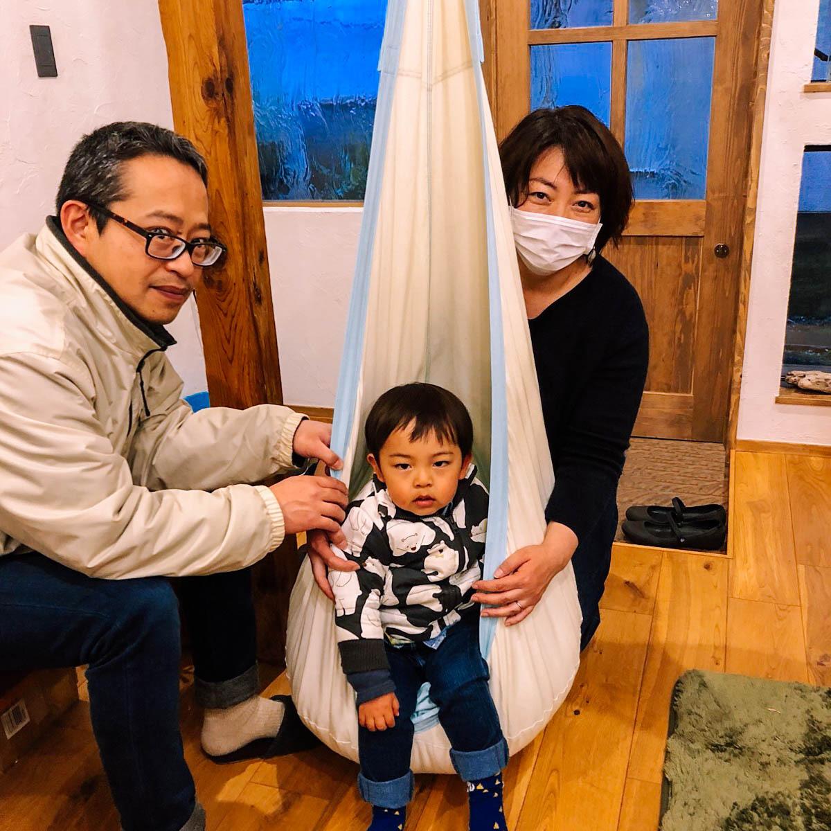 小田原市ハンモック専門店すさびご試乗00011