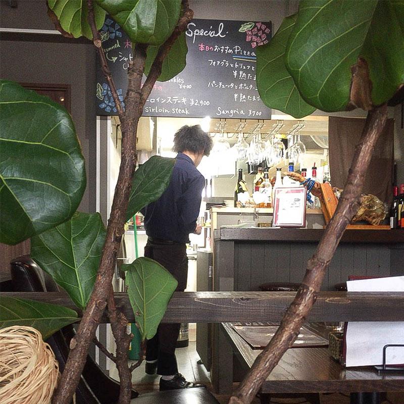 小田原の駅近で美味しいレストラン